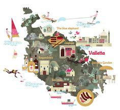 Luciano Lozano - Malta C Magazine. UK. February 2012