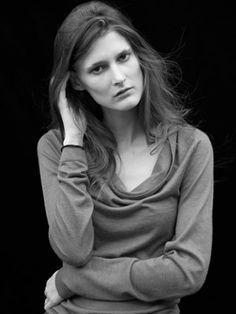 Marie Piovesan, Conoce a la que ha sido Prix de la Moda Marie Claire a Mejor Modelo: http://www.marie-claire.es/moda/modelos/articulo/marie-piovesan-la-modelo-que-nunca-se-arrepiente-221416314800