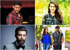 Tollywood News: Mahesh23 teaser, Varun Tej's Fidaa, Gunturodu release, Sudheer Babu, Niharika create buzz