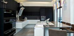 DIANE BERRY + OM SPECIAL EDITION Range Hoods, Industrial Design, Berry, Om, Interior, Kitchen, Trendy Tree, Kitchen Range Hoods, Cooking