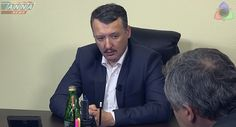 [eng subs] Igor Strelkov interview to Marat Musin -- part 1