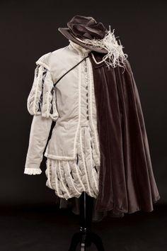 Elizabethan Clothing, Elizabethan Costume, Renaissance Costume, Medieval Costume, Renaissance Fashion, Medieval Clothing, Men's Clothing, Prince Costume, King Costume
