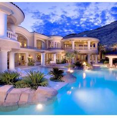 My dream vacation home...