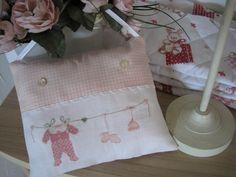 Nursery - Album photos - Au Claire de Fil