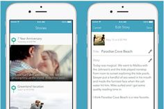 Picjoy app: a photo organization app that practically does all the work for you. Hooray!