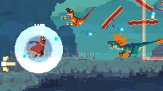 Fez Interview: 'The polygon is the new pixel' - Destructoid