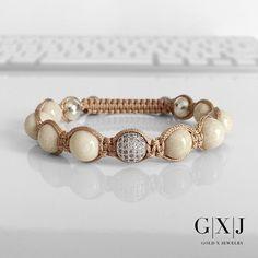 C.R.E.A.M. — Gold x Jewelry