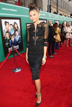 23 Times Zendaya Slayed The Red Carpet