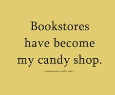 <3 Books!