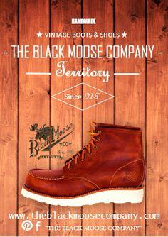 www.theblackmoosecompany.com Vintage Boots, Timberland Boots, Moose, Shoe Boots, Black, Fashion, Shopping, Moda, Black People
