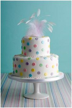 Enchanted Kitchen: Happy Birthday To...
