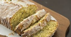 Two-Colored Squash Loaf Cake | Recipe | Loaf cake and Fennel seeds