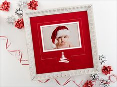 Happy Holidays - The Great Frame Up
