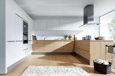 Our kitchen design ideas