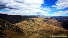 Churup trekking view | por MemoriasDeUnChasqui