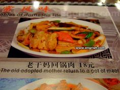 I'd like to try this dish