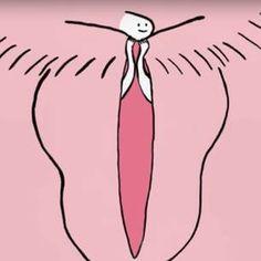 Das nützlichste Organ der Welt ist für uns Frauen weder die Leber noch das Herz. Nein, es ist die Klitoris mit einer ausschlaggebenden Aufgabe – der Frau Spaß zu bereiten.