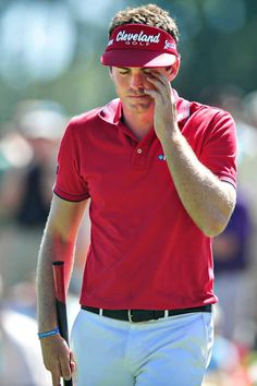 2ff0e3836f451a Keegan Bradley said a lack of familiarity with Augusta National hurt him as  he finished with a 290 total last year in his Masters debut.
