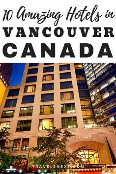 54 best vancouver hotels images downtown hotels vancouver hotels rh pinterest com