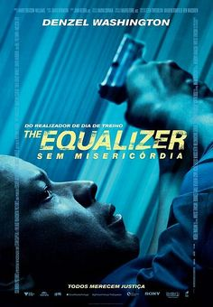 Denzel Does Vigilante in Adaptation of Eighties TV Serieshttp://houston-newsonline.com/denzel-does-vigilante-in-adaptation-of-eighties-tv-series/The Equalizer Film Review by Kam Williams  Denzel Does Vigilante in Adaptation of Eighties TV Series   On the surface, Robert McCall (Denzel Washington) is a perfectly-pleasant, hail fellow well met. By day, the affable widower is employed as a sales associate at a hardware superstore where he jokes with co-workers who call him