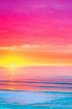 New Painting Sea Sun Beautiful Sunset Ideas Cute Wallpaper Backgrounds, Pretty Wallpapers, Aesthetic Iphone Wallpaper, Colorful Wallpaper, Aesthetic Wallpapers, Beautiful Nature Wallpaper, Beautiful Sunset, Beautiful Landscapes, Amazing Sunsets