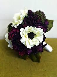 fall bouquet with purple and white roses - Google Search