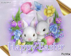 easter pictures easter gifs happy easter quotes easter greetings easter wishes Easter Art, Easter Crafts, Easter Food, Penny Parker, Easter Wallpaper, Easter Quotes, Easter Pictures, Easter Bunny Pictures, Bunny Art