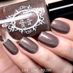 Powder Perfect The Crossroads Nail Polish (Hardwicke Collection) | Live Love Polish