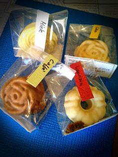OttiGaia Soap: Idea per le confezioni