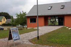 Unterwegs im Müritz Nationalpark | Nationalpark-Information Schwarzenhof (c) Frank Koebsch
