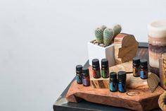 The easiest and most consistent way to benefit from the dōTERRA system is…