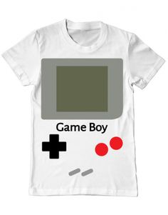 Tricou Tricou Game boy Nintendo Consoles, Games, Boys, Design, Baby Boys, Toys, Design Comics, Sons, Game
