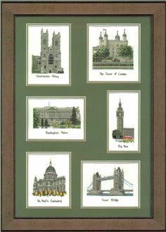 London Monuments1/13
