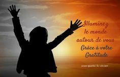 La gratitude : une appréciation très profonde