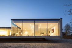 Villa KDP,© Tim Van De Velde