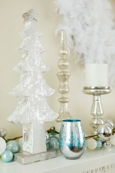 Heather And David Mcquillin Christmas Home Tour