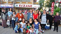 06.Başkent Haber: Ankara'da 43 Çocuk Bayramlıklarını Giydi