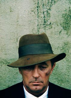 warnerarchive:  Robert Mitchum in David Lean's Ryan's Daughter (1970) now available in HD on Warner Archive Instant