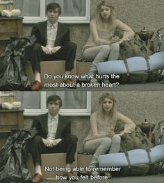 Cassie and Chris - Skins. Tv Show Quotes, Film Quotes, Skins Uk Quotes, Cassie Skins, Skin Aesthetics, What Hurts The Most, Do You Know What, Favim, Great Quotes
