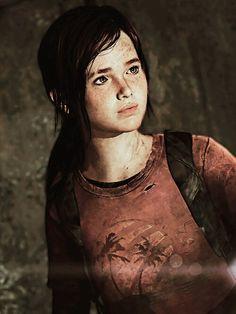 Ellie -Will