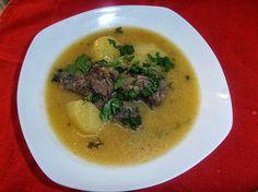 Rainbow Gospel Radio | Bolivian Corn Soup - Lagua de Choclo