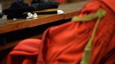 Cronaca: #17:30 | Anno #giudiziario l'Anm diserta la cerimonia in Cassazione (link: http://ift.tt/2jJetyJ )