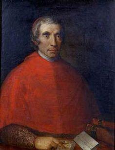 Cardinal Mezzofanti