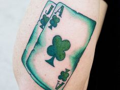 20 Irish Tattoos from Shamrock to Infinity Knots and leprechauns | InkDoneRight  Looking for Irish tattoos, their designs and meanings? Look no further! Today, let's talk all about the Irish tattoo designs that make...