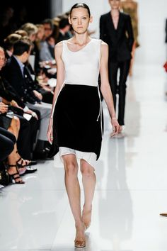 Ralph Rucci | Spring 2014 Ready-to-Wear Collection | Style.com