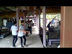 Waitress Dance In Warung Apung Rahmawati Lontar Part 2