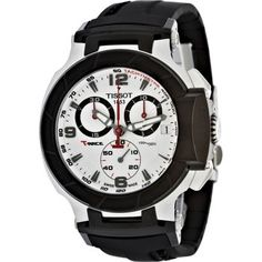 Costco: Tissot® T-Race Men's Watch