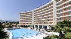 Blu Hotel Portorosa - 5 Sterne #Hotel - CHF 75 - #Hotels #Italien #Furnari http://www.justigo.ch/hotels/italy/furnari/blu-portorosa_156931.html
