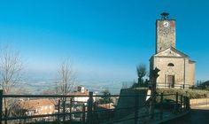 Passeggiata a Conzano: Alla scoperta del borgo medievale di Conzano, al crocevia tra Alessandria, Casale ed il Po, su un colle del Monferrato dove non è raro incontrare... qualche canguro!