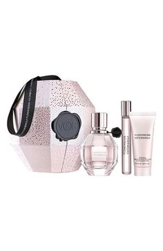 6533119d0501 Viktor Rolf  Flowerbomb  Holiday Gift Set ( 143 Value)